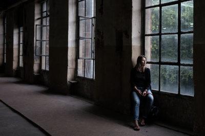Australian artist profile Aldona Kmiec Ballarat Melbourne