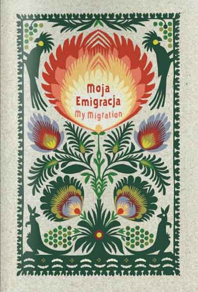 Polish Migrants Stories Australia Aldona Kmiec book favoryta