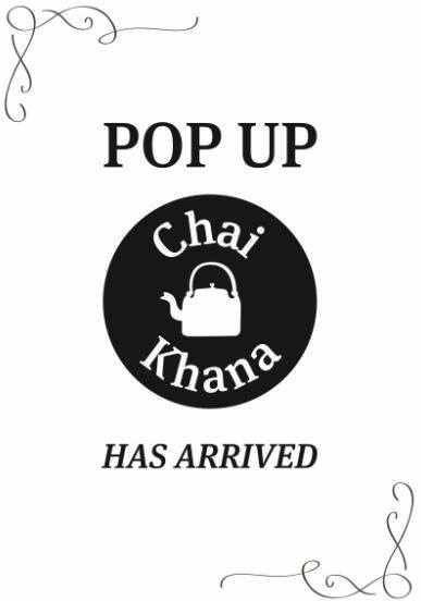 Pop Up Chai Khana Ballarat tea shop Aldona Kmiec Photography Big Space Studio