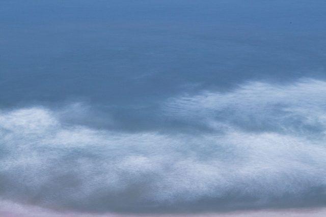 ocean print Australia waves water surf ocean print