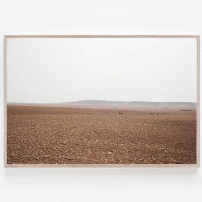 Moroccan Landscape print