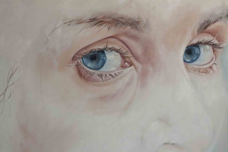 Painter Artist Documentation Ballarat