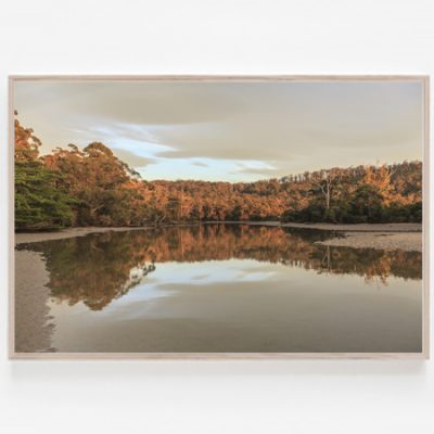 Cockle Creek Tasmania print