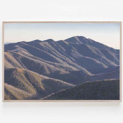 Mount Feathertop Print3
