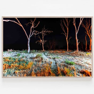 Wimmera Nights Print Y