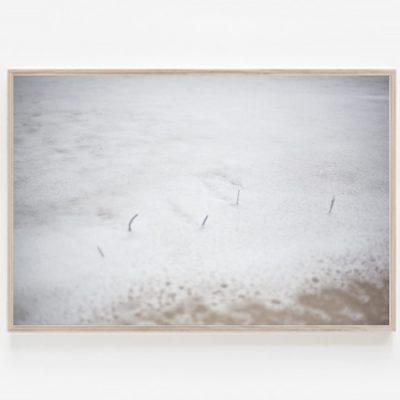 Ocean print gippsland